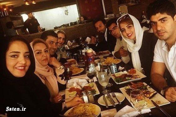 همسر فرشید طالبی فرشید طالبی کجاست بیوگرافی فوتبالیست ها بیوگرافی فرشید طالبی Farshid Talebi