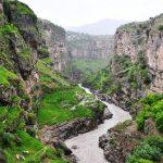 كردستان عراق عکس عراق سفر به عراق زیباترین مناطق توریستی جاهای دیدنی کردستان بهترین مناطق گردشگری اخبار کردستان Rawandiz