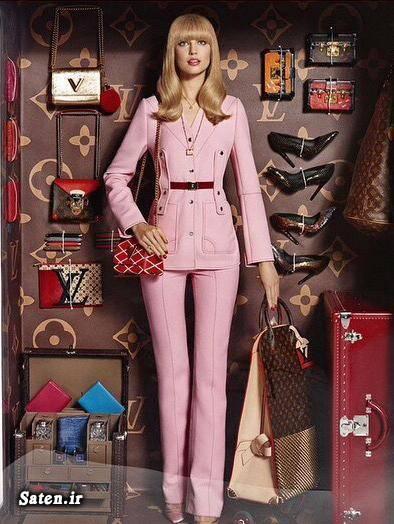 ویژگی های باربی فرم لباس باربی عکس باربی زن باربی دختر باربی چهره باربی چگونه دختری باکلاس باشیم جذابیت دختر برای پسر باربی واقعی کیست اندام باربی Barbie