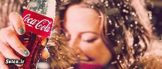 نوشابه کوکا کولا نکات خانه داری جالب نحوه از بین بردن زنگ زدگی آهن مواد تشکیل دهنده نوشابه مضرات نوشابه مضرات گاز نوشابه صاف كردن مو با نوشابه شستشوی استخر ترکیبات نوشابه ترفندهای خانه داری پاك كردن ماژیک پاك كردن لكه آدامس بهترین مواد صاف کننده موی سر بهترین ترفندها با قابلمه سوخته چه کنیم اسید شویی استخر از بین بردن زنگ زدگی با نوشابه از بین بردن رسوب کتری با نوشابه آسیب نوشابه