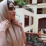 همسر هانیه غلامی عکس جدید بازیگران تیپ بازیگران زن ایرانی در خارج از کشور بیوگرافی هانیه غلامی اینستاگرام هانیه غلامی