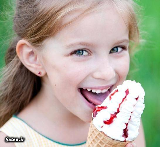 مواد لازم بستنی مجله سلامت متخصص تغذیه دانستنیها دانستنی های علمی دانستنی های جالب پزشکی دانستنی های جالب خواص بستنی