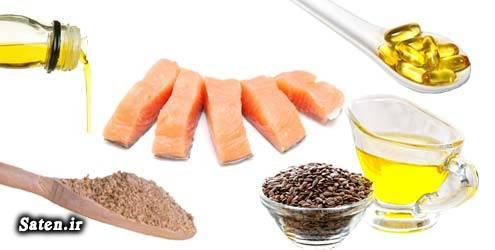 منابع غذایی اسیدهای چرب امگا ۳ مقدار مصرف امگا 3 مجله پزشکی قرص امگا 3 و چاقی و لاغری درمان سرطان پروستات پیشگیری سرطان پروستات امگا 3 و پوست امگا 3 اطلاعات دارویی اخبار پزشکی