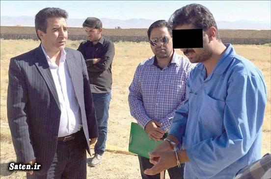 مزایای بیمه عمر قتل همسر قتل فرزند حوادث مشهد بیمه عمر چیست اخبار قتل اخبار جنایی