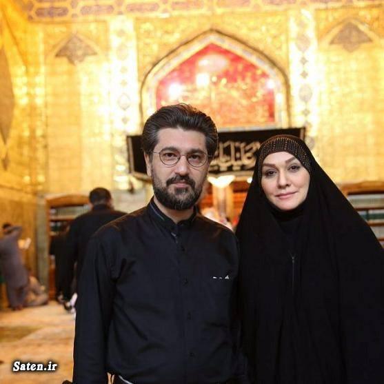 همسر امیرحسین مدرس بیوگرافی بهار بهاردوست بیوگرافی امیرحسین مدرس