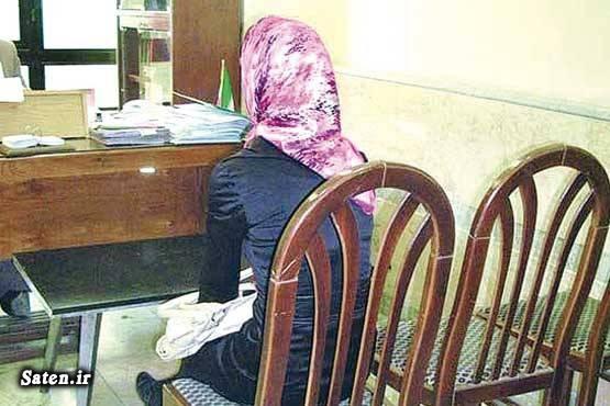 عکس دختر فراری دختر فراری حوادث تهران اخاذی دختران