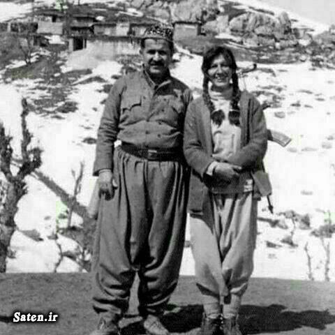 همسر رئیس جمهور همسر جلال طالبانی جلال طالبانی کیست اخبار عراق