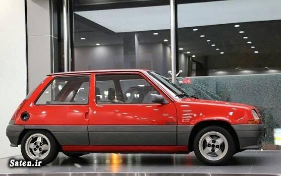 نمایندگان رنو ماشین رنو قدیمی خودروهای خاص خودرو کلاسیک