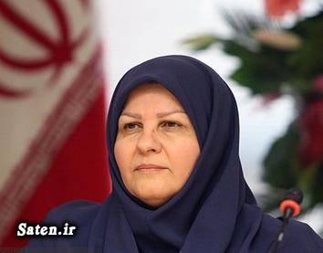 وزیر نفت وزارت نفت سوابق مرضیه شاهدایی سوابق بیژن زنگنه