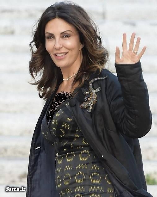 همسر سابرینا فریلی عکس بازیگران خارجی و همسرانشان زن ایتالیایی دختر ایتالیایی بیوگرافی سابرینا فریلی بازیگران معروف زن خارجی Sabrina Ferilli