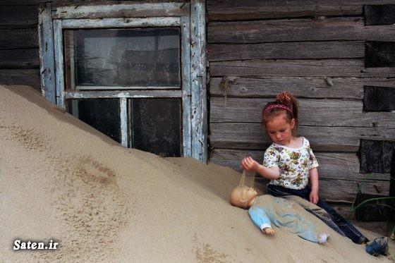 عکس روستا زندگی در روستا روستای زیبا اخبار روسیه Shoyna