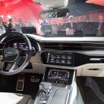 معرفی خودرو مشخصات آئودی A7 مجله خودرو قیمت خودرو هیبریدی قیمت آئودی A7 قیمت آئودی Audi A7