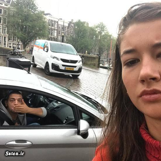 مزاحمت خیابانی در خارج مزاحمت برای زنان مزاحمت برای دختران مزاحم نوامیس مزاحم زنان سند 2030 یونسکو زندگی در هلند زندگی در اروپا زنان در خارج زن هلندی حقوق زنان در اروپا آزادی زنان در غرب 2030 education agenda