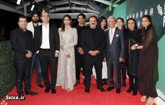 فیلم های مجید مجیدی جشنواره فیلم لندن بیوگرافی مجید مجیدی بیوگرافی مجید سمیعی بیوگرافی پروفسور سمیعی بازیگران فیلم پشت ابرها