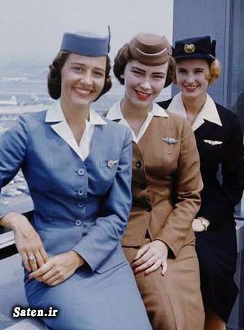مهماندار هواپیما مهماندار زیبا مدل لباس مهمانداران هواپیما لباس فرم مهمانداران هواپیمایی شیکترین مدل لباس سایت گردشگری زیباترین مهماندار جهان زیباترین مدل لباس اخبار گردشگری