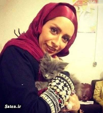 گربه بازیگران عکس جدید بازیگران بیوگرافی ماندانا سوری اینستاگرام ماندانا سوری