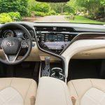 هوندا آکورد مقایسه خودرو مشخصات فنی هوندا آکورد مشخصات تویوتا کمری قیمت هوندا آکورد 2018 قیمت تویوتا کمری 2018 تویوتا کمری جدید Toyota Camry Honda Accord