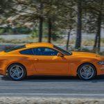 معرفی خودرو مشخصات فورد موستانگ قیمت فورد موستانگ قیمت انواع خودروی آمریکایی پر آپشن ترین ماشین انواع آپشن های خودرو آپشن چیست Ford Mustang