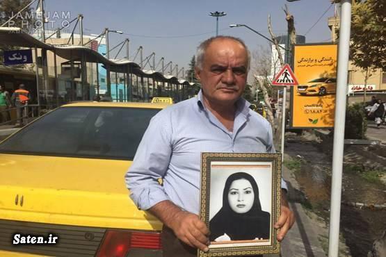 سید مقتدا حسینی یگانه راننده تاکسی راننده ایرانی تاکسیرانی ایران اخبار تهران آقای بخشنده