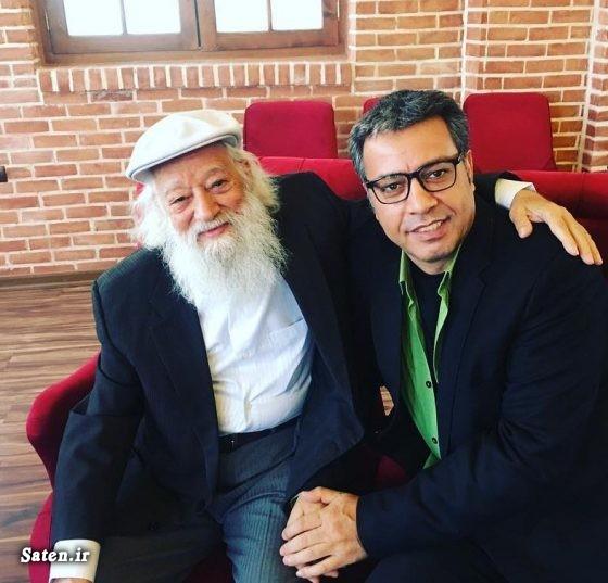 همسر محمد پورستار علت مرگ و میر در ایران علت مرگ هنرمندان علت مرگ بازیگران سکته قلبی بیوگرافی محمد پورستار بیوگرافی بازیگران