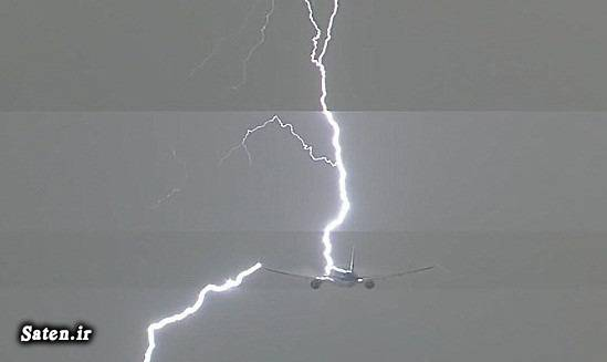 عکس طبیعت عکس صاعقه عکس رعد و برق وحشتناک عکس رعد و برق زیبا عکس جالب عکس باورنکردنی شکار لحظه ها رعد و برق چیست
