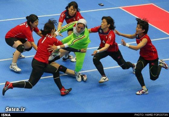 ورزش کبدی چیست ورزش کبدی به انگلیسی کبدی زنان خارجی کبدی بانوان قوانین ورزش کبدی عکس ورزش بانوان دانستنیها Kabaddi