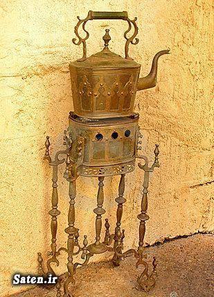 وسایل قدیمی لوازم آنتیک منزل قدیمی ها سماور قدیمی سماور عتیقه روسی سماور ذغالی اجناس قدیمی عتیقه آنتیک فروشی