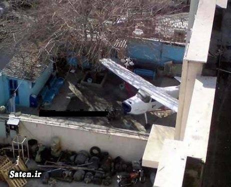 عکس تهران اخبار تهران اجاره هواپیمای اختصاصی