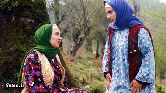 همسر مرجان محتشم زندگی خصوصی بازیگران خانوم کوچیک بیوگرافی مرجان محتشم بازیگران سریال پس از باران