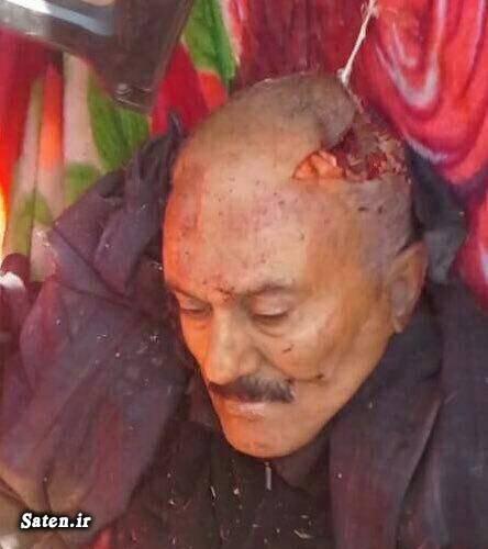 علی الله صالح عربستان و یمن جنگ یمن اخبار یمن