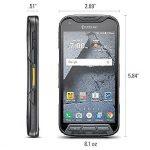 مقاوم ترین گوشی دنیا مشخصات گوشی موبایل ضدآب مشخصات گوشی جیپ مشخصات گلکسی S7 محکم ترین گوشی سامسونگ گوشی های مقاوم در برابر ضربه قیمت گوشی سامسونگ قیمت گلکسی S7 سامسونگ گلکسی اس 7 اکتیو راهنمای خرید گوشی موبایل بهترین گوشی سامسونگ اخبار تکنولوژی
