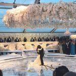 گرانترین عروسی عکس شب عروسی عشق دختر امروزی عروسی مجلل عروسی ثروتمندان عروسی بچه پولدارها عروسی اشرافی زن مدل ایرانی دختر مدل ایرانی بیوگرافی نازنین جعفریان ازدواج با میلیونر ها ازدواج با مرد پولدار ازدواج با زن زیبا ازدواج با دختر زیبا