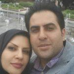 همسر محمد امین نبی اللهی همسر مجریان مجری تلویزیون بیوگرافی محمد امین نبی اللهی بیوگرافی مجریان بیوگرافی حدیثا زمانی