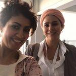 عکس جدید بازیگران تیپ بازیگران زن ایرانی در خارج از کشور بیوگرافی سحر دولتشاهی اینستاگرام سحر دولتشاهی