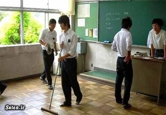 قوانین ژاپن زندگی در ژاپن راز موفقیت دانستنی های جالب دانستنی ها مردم ژاپن چرا ژاپن پیشرفت کرد اخبار ژاپن اخبار آموزش و پرورش آموزش و پرورش ژاپن