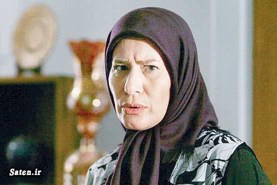 مصاحبه بازیگران مافیای سینما فساد در سینما پشت پرده سینما بیوگرافی معصومه آقاجانی اخبار سینما