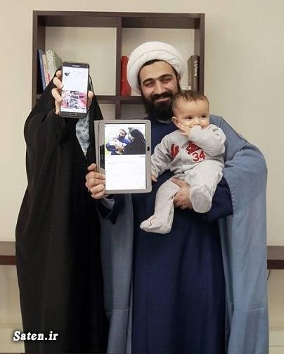 همسر محمدحسن روحانی همسر طلبه همسر آخوند زندگی طلبگی با طعم عسل بیوگرافی محمدحسن روحانی