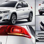 مشخصات سیتروئن C3 محصولات جدید سایپا قیمت سیتروئن c3 جدیدترین خودروی سایپا ثبت نام سیتروئن c3 xr تازه های خودرو در ایران پیش فروش سیتروئن c3 xr Citroen C3