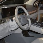 معرفی خودرو مشخصات هیوندای نکسو مجله خودرو قیمت هیوندای نکسو جدیدترین خودروهای جهان بهترین شاسی بلند Hyundai Nexo