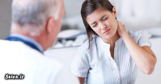 مجله سلامت ماساژ درمانی گرفتگی گردن و سردرد درمان خانگی درد رگ گردن سمت چپ و راست