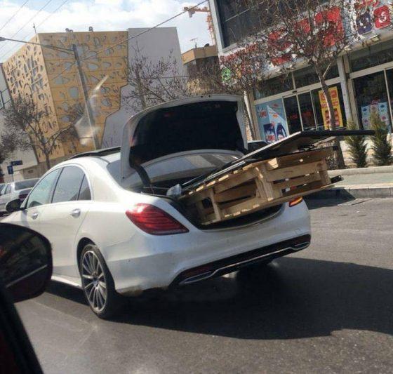 مجله خودرو قیمت بنز اس۵۰۰ قیمت بنز s500 قیمت S 500 قیمت Benz S500 دنیای خودرو حمل بار حمل اثاثیه منزل باربری و اتوبار