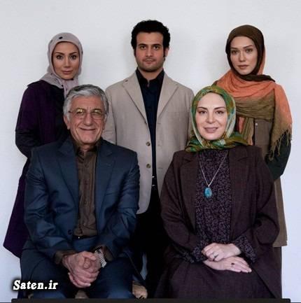 فیلم و سریال آی فیلم جدول پخش آی فیلم بیوگرافی مهروز ناصرشریف بازیگران سریال راه طولانی