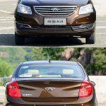 معرفی خودرو مشخصات چری E3 قیمت خودروهای چینی در ایران قیمت چری E3 تازه های خودرو در ایران chery E3