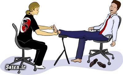 مجله سلامت ماساژور های زنانه ماساژور زن برای مرد ماساژ شیر و عسل ماساژ درمانی عکس ماساژ درمانی