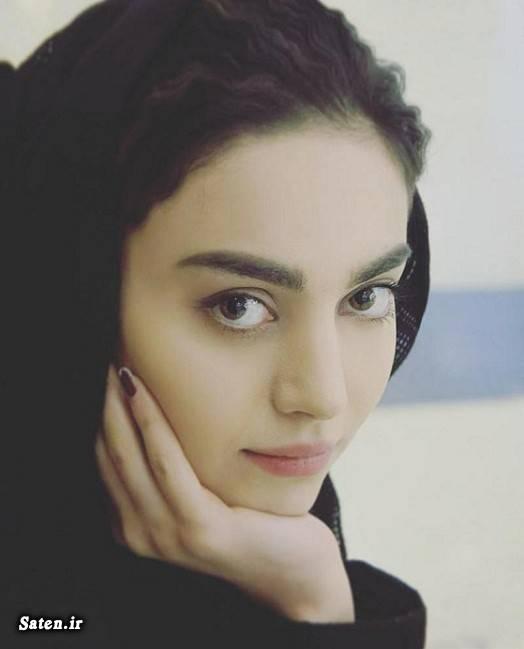 نام بازیگران زن ایرانی عکس جدید بازیگران بیوگرافی مهشید جوادی بازیگران سریال آنام اینستاگرام بازیگران