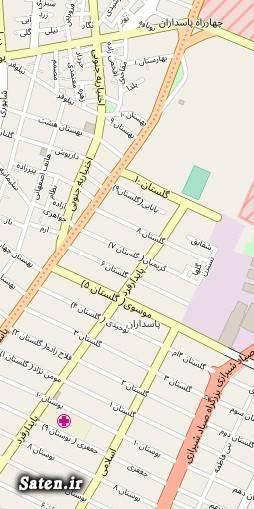گلستان هفتم پاسداران قیمت خانه در تهران قیمت خانه در پاسداران قیمت آپارتمان در تهران دراویش گنابادی چه کسانی هستند