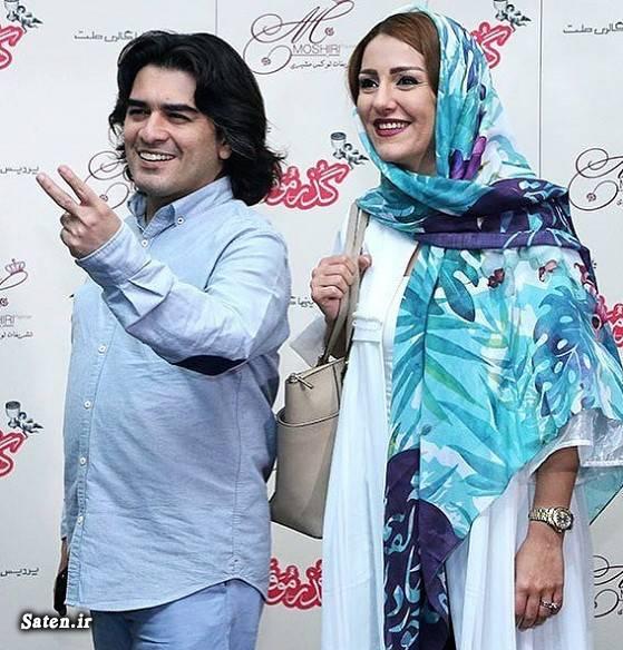 همسر سامان احتشامی نوازنده موسیقی نوازنده معروف ایرانی نوازنده پیانو ایرانی موزیسین کیست مهمان دورهمی امشب پیانیست های معروف بیوگرافی سامان احتشامی