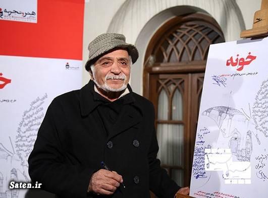 علت مرگ هنرمندان حوادث واقعی بیوگرافی همایون شهنواز اخبار تهران