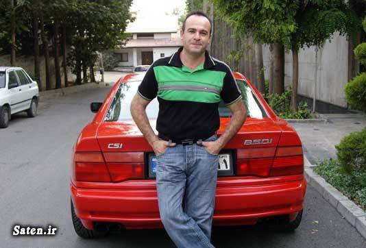 مجله خودرو ماشین باز ایرانی دنیای خودرو خاص ترین ماشین های دنیا بی ام و قدیمی بی ام و خاص در ایران بی ام و 850 در ایران BMW 850ci