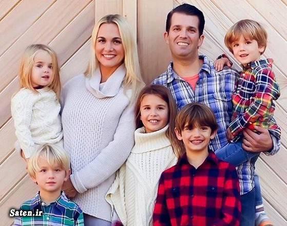 ونسا ترامپ واقعیت زندگی در آمریکا همسران دونالد ترامپ فرزندان دونالد ترامپ رابطه جنسی در آمریکا دونالد ترامپ جونیور دلایل طلاق پسر دونالد ترامپ بیوگرافی دونالد ترامپ ازدواج در آمریکا اخبار طلاق اخبار بین المللی امروز